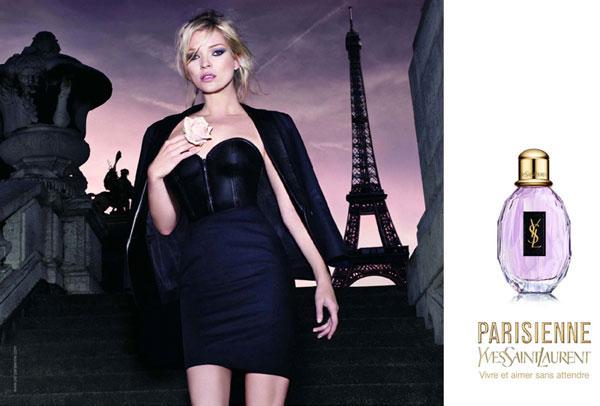 Fall Ads From Vogue Paris September - Part 2