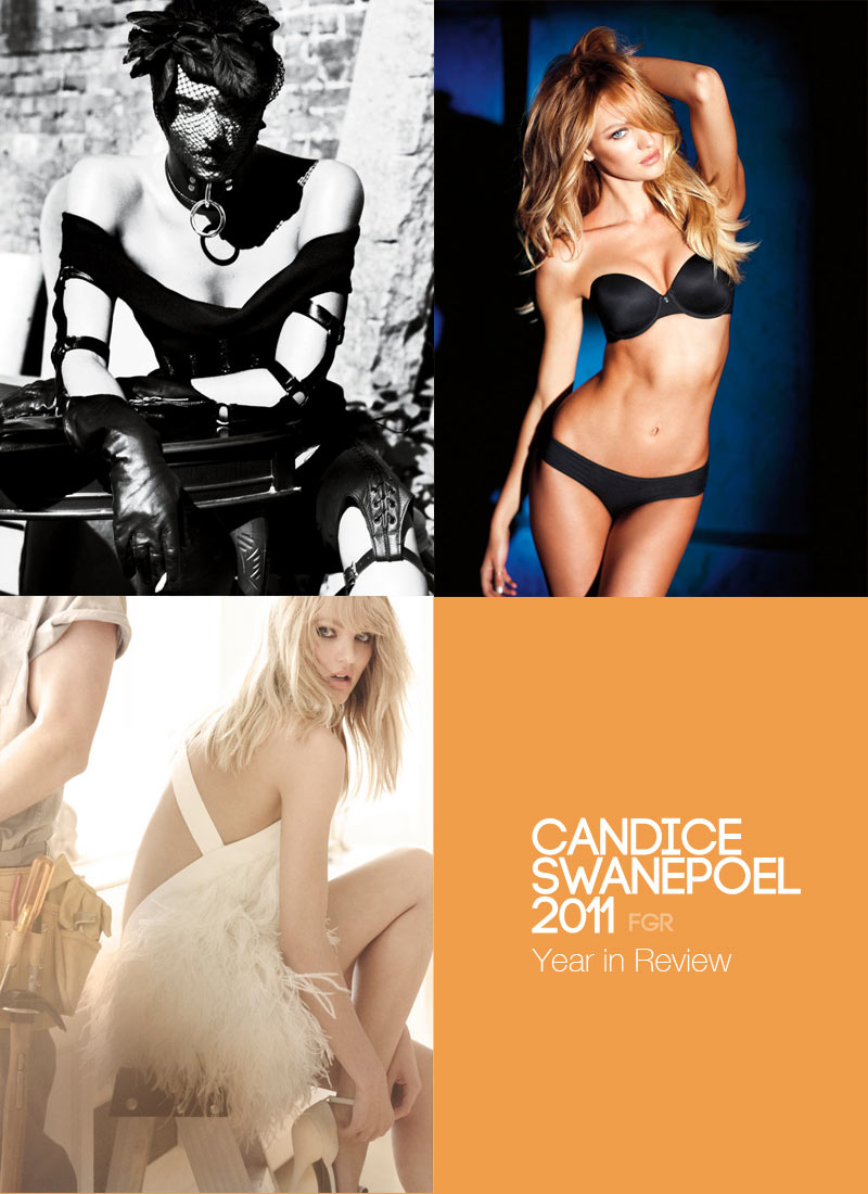 Candice Swanepoel | Year in Review 2011