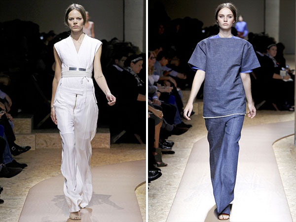 Céline Spring 2011 | Paris Fashion Week