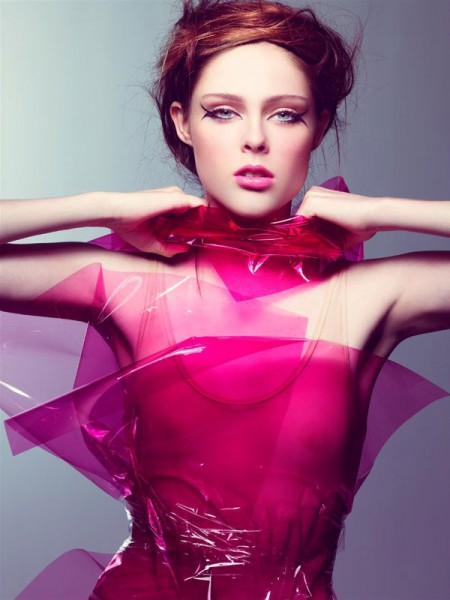 Morning Beauty | Coco Rocha by Craig McDean