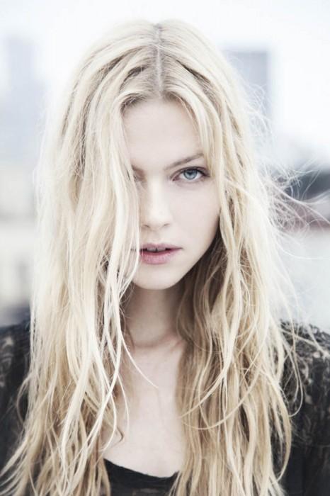 Portrait   Corinna Drengk by Josefina Bietti