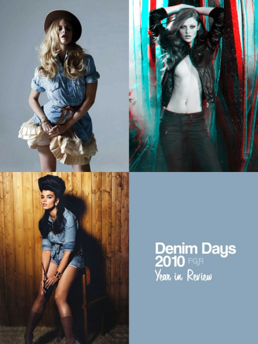 Denim Days | Year in Review 2010
