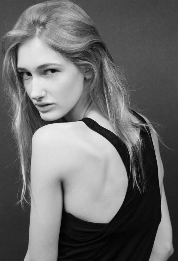 Fresh Face | Eva Velt