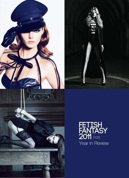 Fetish Fantasy | Year in Review 2011