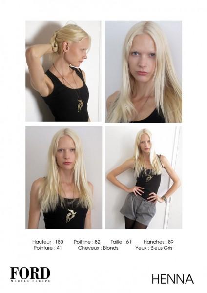 Casting Call | Henna Lintukangas