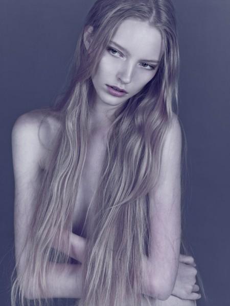 Portrait | Irina Shipunova by Sinsong