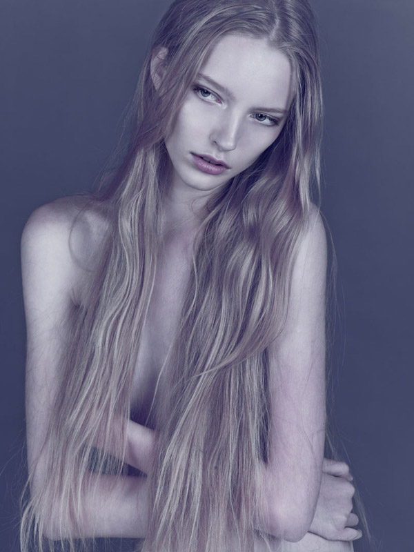 Portrait   Irina Shipunova by Sinsong