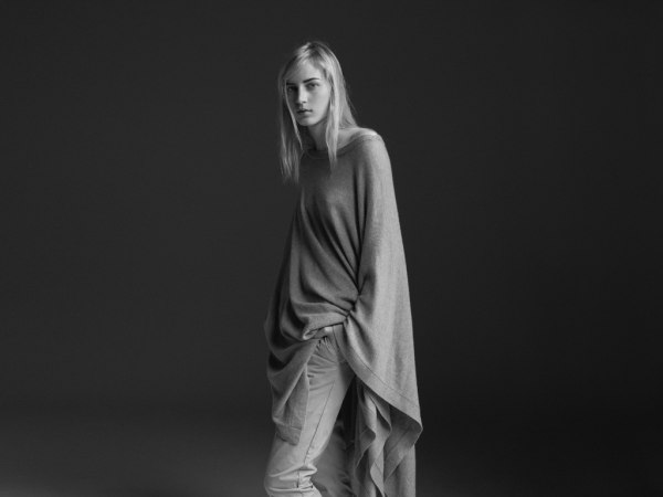 Jac + Jack Winter 2011 Campaign | Julia Nobis by Stephen Ward