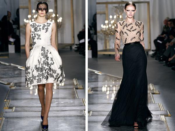 Evening Dresses Fashion New York