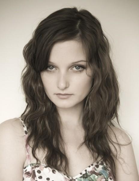 Portrait | Jessica Pauletto by Tatiana Sooz