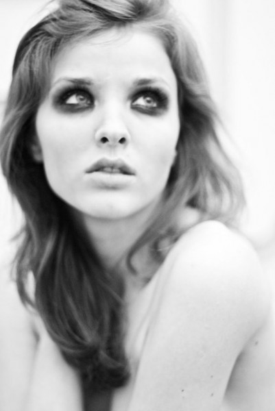 Portrait | Joanna by Anna Ciupryk