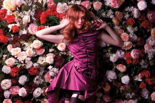 Morning Beauty   Karlie Kloss by Dusan Reljin