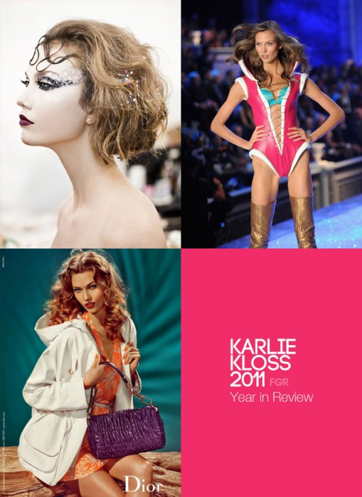 Karlie Kloss | Year in Review 2011