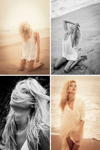 Snap! | Kasia Struss by Hugh Lippe