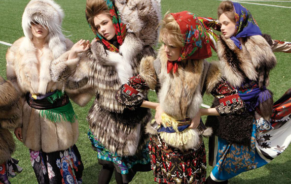 Photo of the Day   Russian Dolls