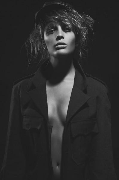 Fresh Face   Leandri Truter by Marnus Meyer