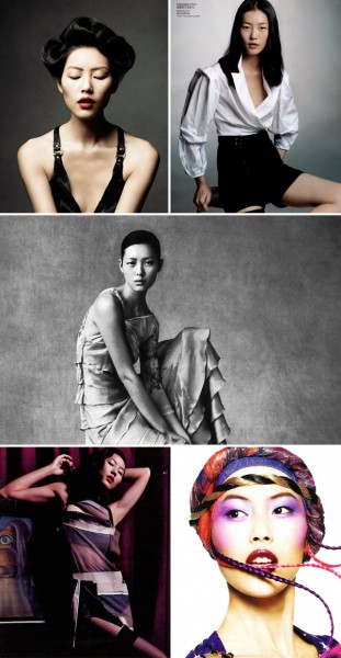 Model of the Month | Liu Wen Interview Part I