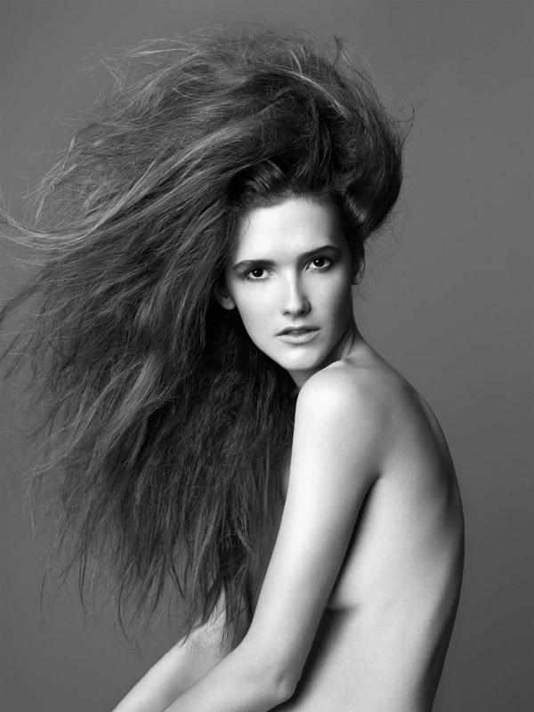 Portrait | Maddie Welch by Wee Khim
