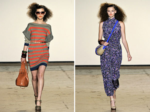 Marc by Marc Jacobs Spring 2011 | New York Fashion Week