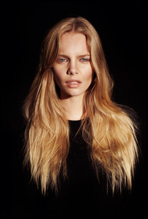 Portrait | Marloes Horst by Benny Horne