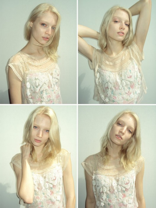 Casting Call | Melissa Tammerijn