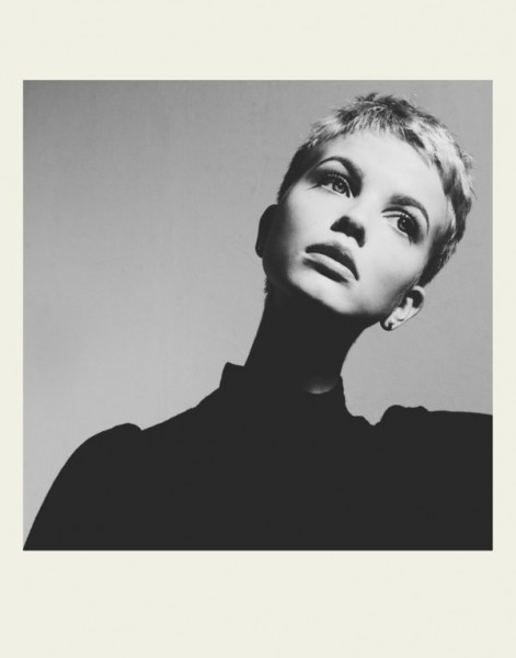 Portrait | Merethe Hopland by Michael Donovan