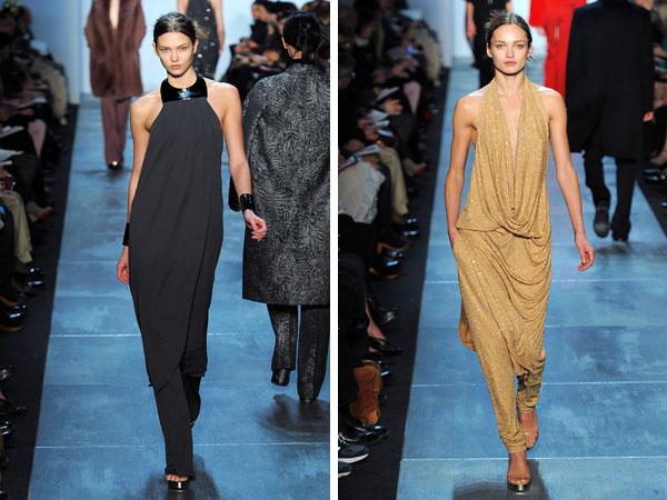 Michael Kors Fall 2011   New York Fashion Week