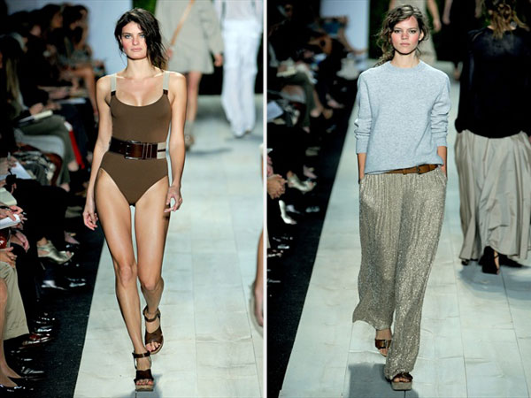 Michael Kors Spring 2011 | New York Fashion Week