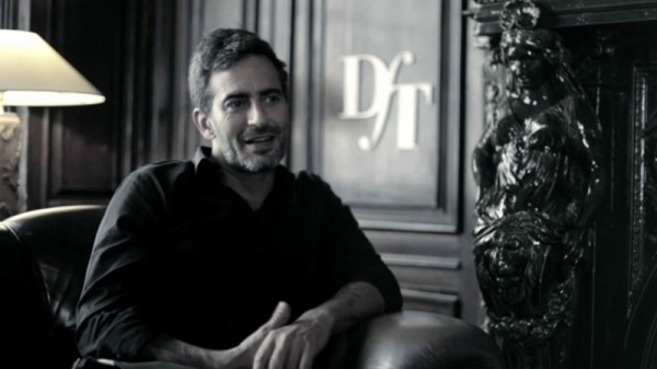 See Marc Jacobs Talk Advertisements, Smoking & More with Interview Germany