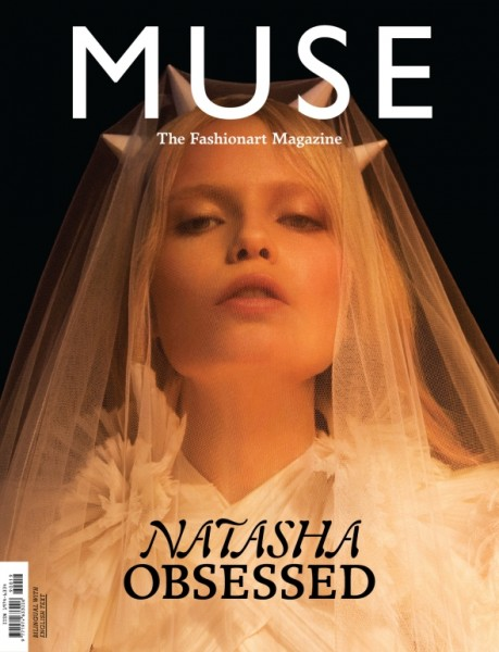 Covered | Natasha for Muse and Karolin, Katrin & Luca for Tush
