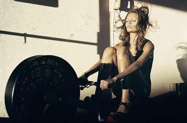 Photo of the Day | Work Out
