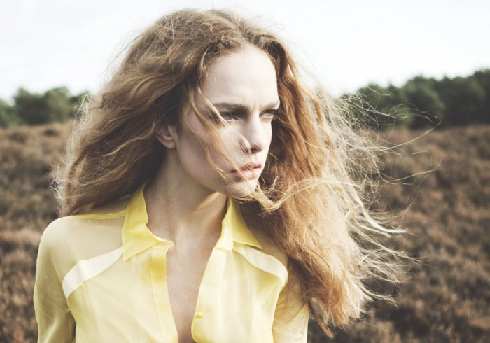 Sophie by Mick de Lint for Fashion Gone Rogue