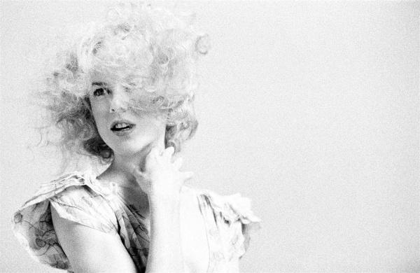 Morning Beauty | Nicole Kidman by Inez van Lamsweerde & Vinoodh Matadin