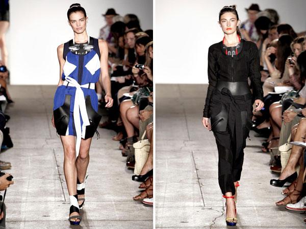 Ohne Titel Spring 2011 | New York Fashion Week