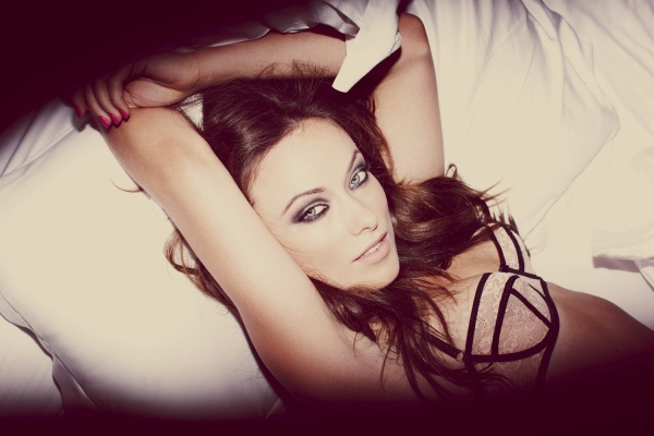 Morning Beauty | Olivia Wilde by Guy Aroch