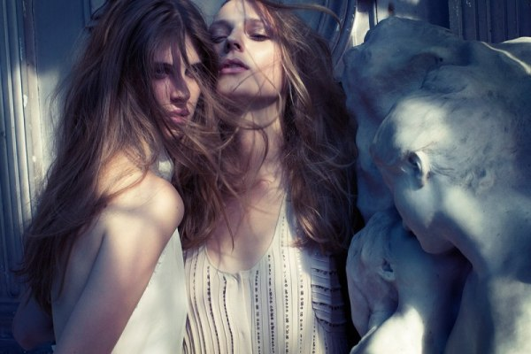 The Party by Bruno Dayan for Flair December 2010