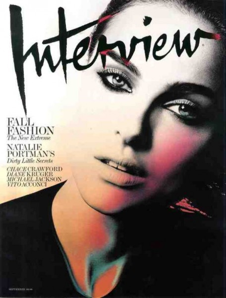 Interview September 2009 – Natalie Portman