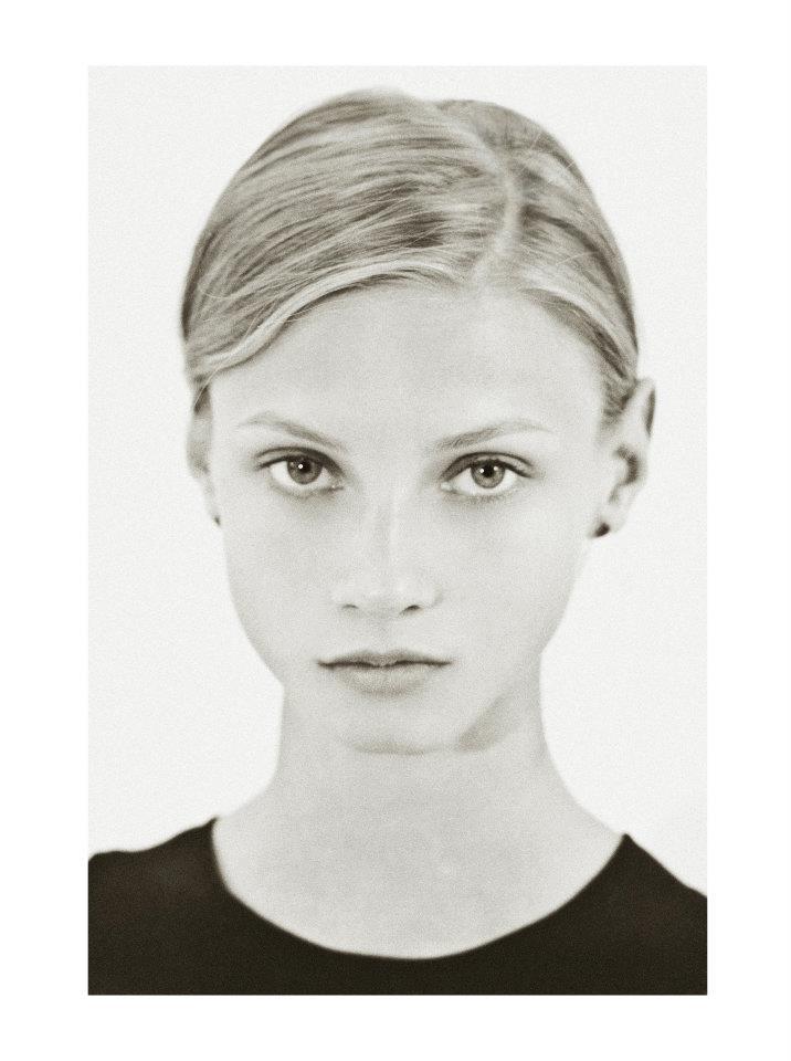 Coco Rocha, Anna Selezneva, Arizona Muse & More Star in Fashion Week Portraits by Matthew James Arthur Payne