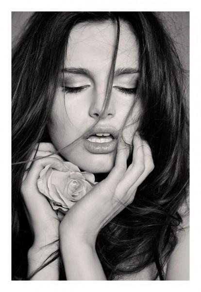 Portrait   Angelika Baranska by Michal Greg