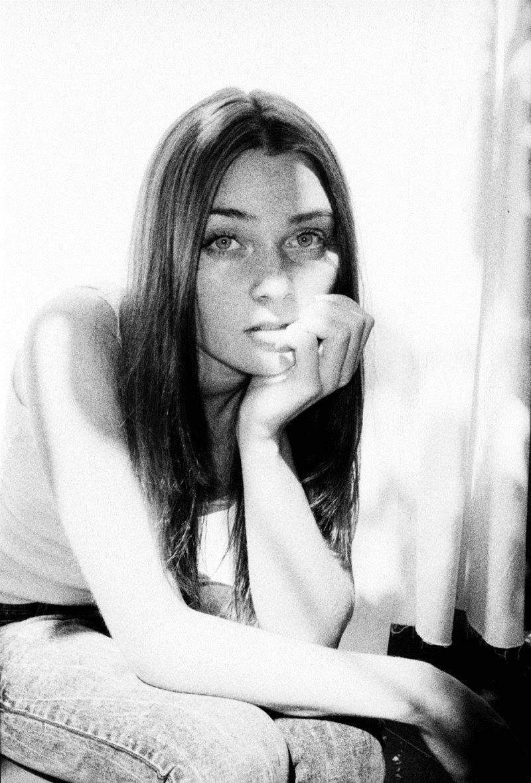 Fresh Face | Sara by Cecilia Duarte