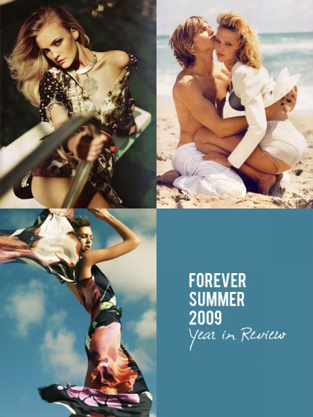Year in Review | Forever Summer 2009