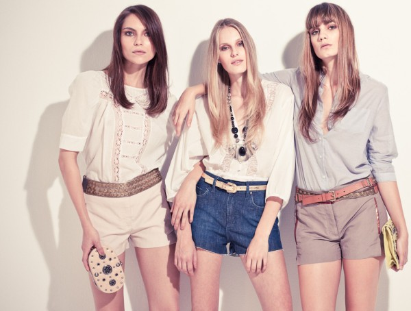 Talie NK Summer 2011 by Tavinho Costa