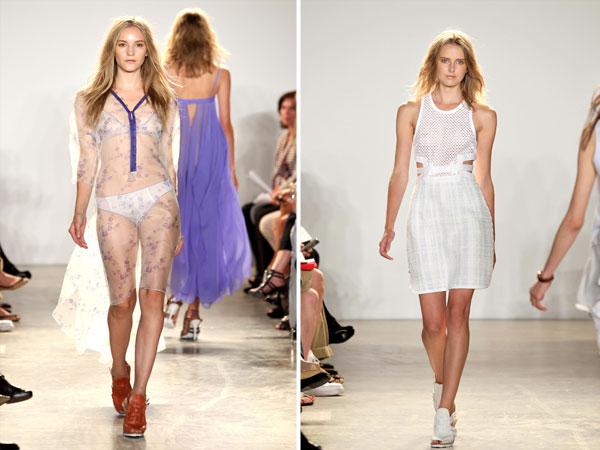 Thakoon Spring 2011 | New York Fashion Week