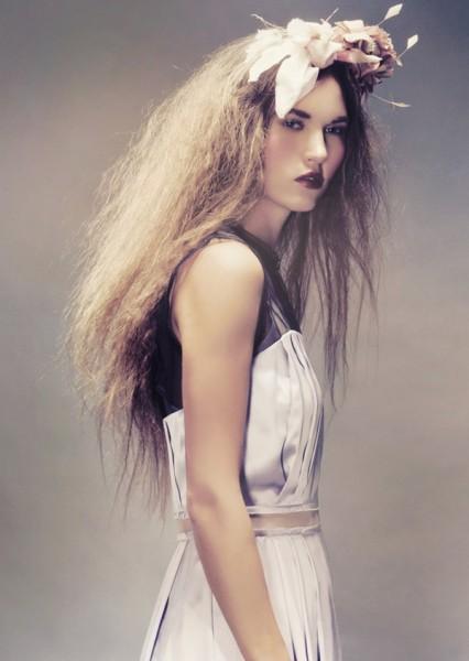 Masha by Tina Chang for The National Magazine