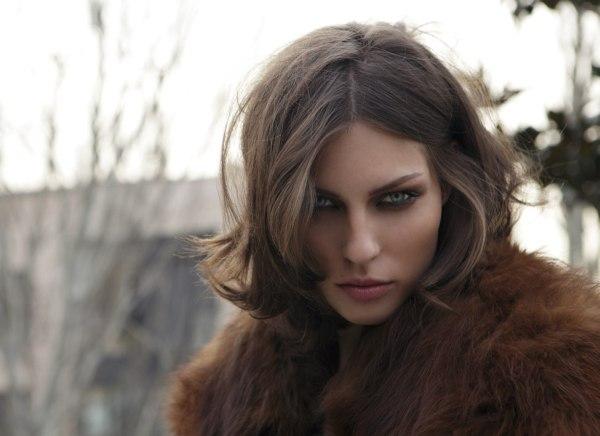 Fresh Face | Victoria Bojarskaja by Ruben Vega