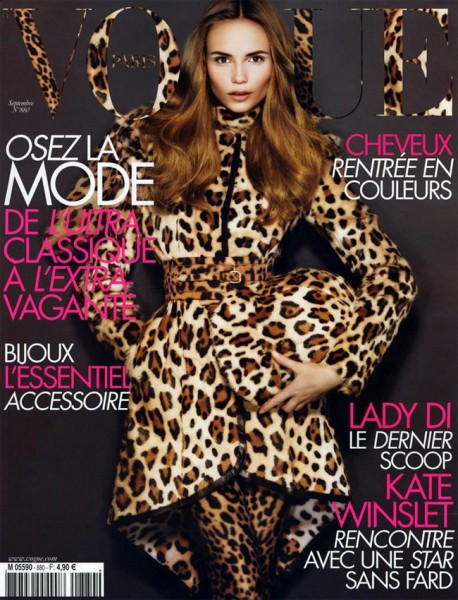 Vogue Thailand Coming in 2013, Only Edition with Male Editor-in-Chief