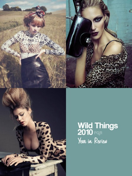Wild Things | Year in Review 2010
