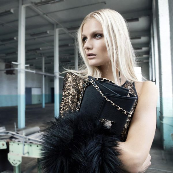 Bershka Offers Style with Flair for its October 2012 Lookbook