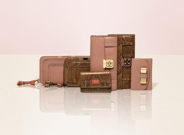 Upcoming: Chloe's Christmas 2012 Accessories
