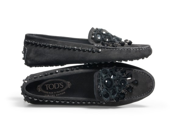 Upcoming: Tod's Christmas Limited Edition